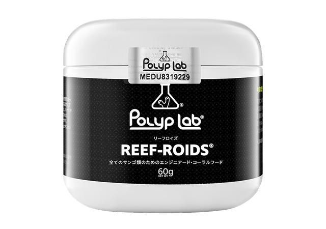 olyp Lab REEF-ROIDS(リーフロイズ)【60g】